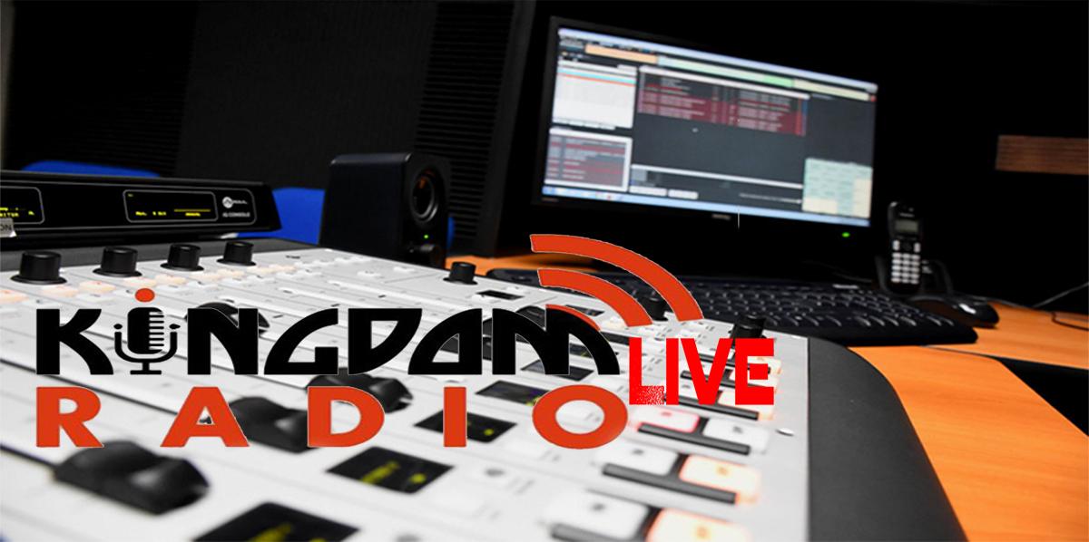 Kingdom Live Radio