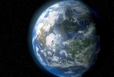NASA: La rotación de la Tierra se está desacelerando, y podría causar grandes terremotos.