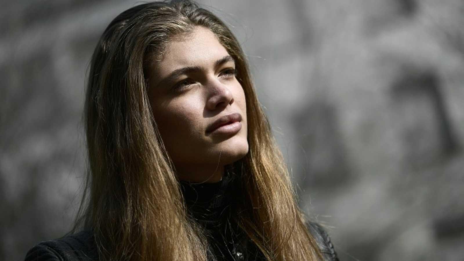 Victoria's Secret contrata el primer modelo transgénero