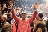 Según los informes, Kanye West dice que solo hará música gospel de ahora en adelante