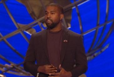 'La única superestrella es Jesús': Kanye West habla en Lakewood
