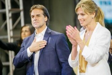 Uruguay confirma al conservador Lacalle Pou como su nuevo presidente