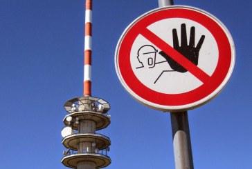 """Ginebra veta el 5G hasta que se demuestre que """"no es perjudicial para la salud"""""""