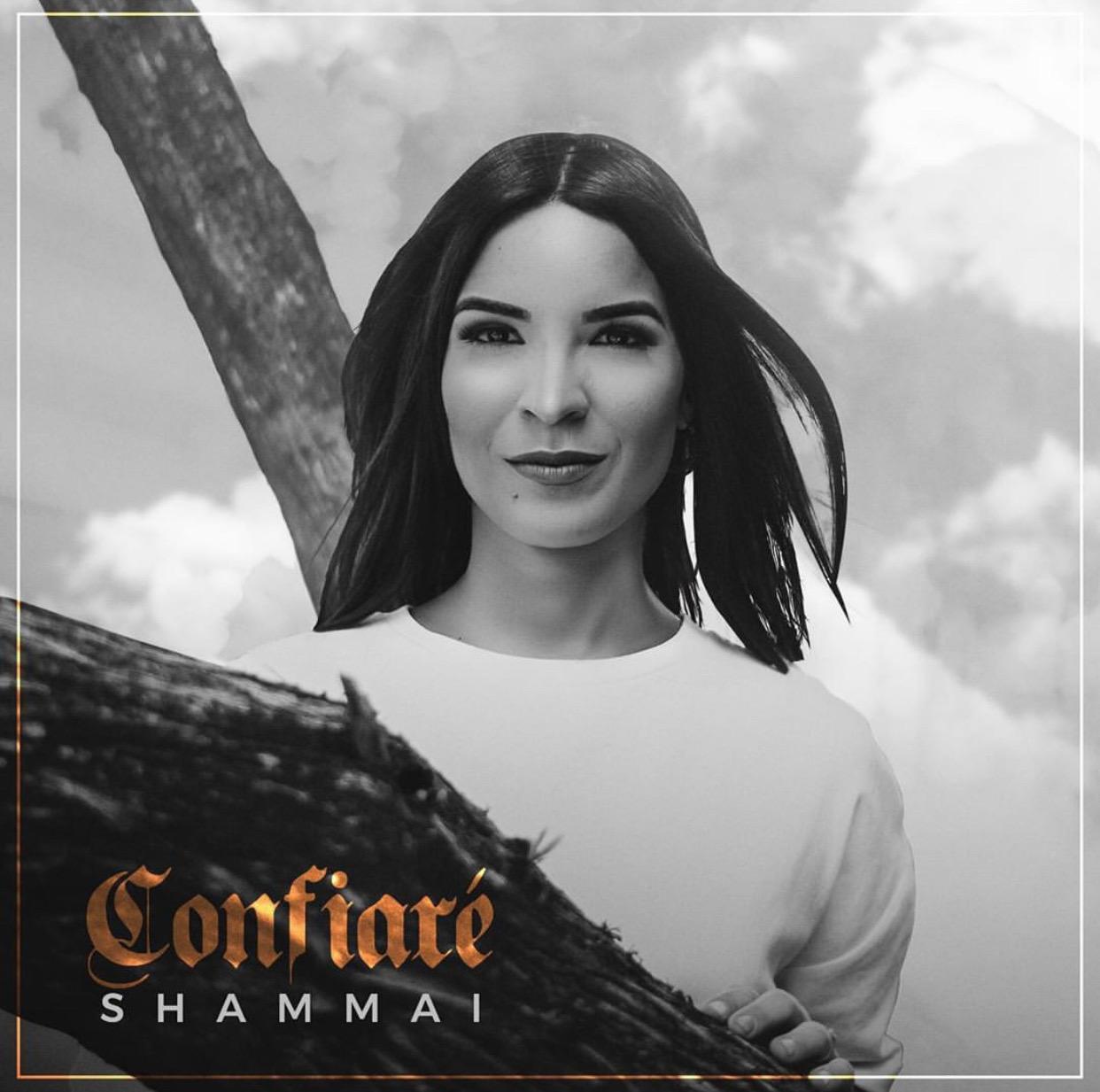 Shammai presenta «Confiaré», una declaración de fe en tiempos de  adversidad