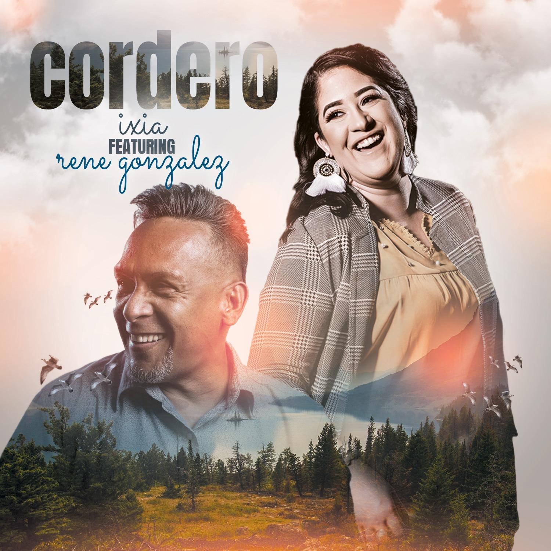 """Ixia le canta al """"Cordero"""" junto a René González en su nuevo sencillo"""