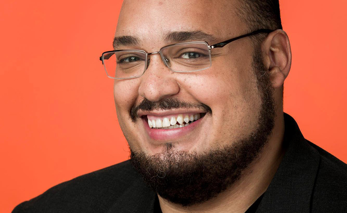 Reddit Recruits Michael Seibel as its First Black Board Member