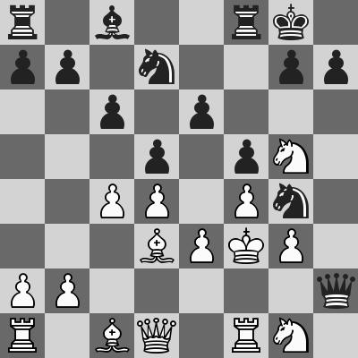 Glucksberg-Hitchdorf dopo 15.Rf3