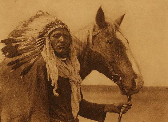 indiano-blackfoot