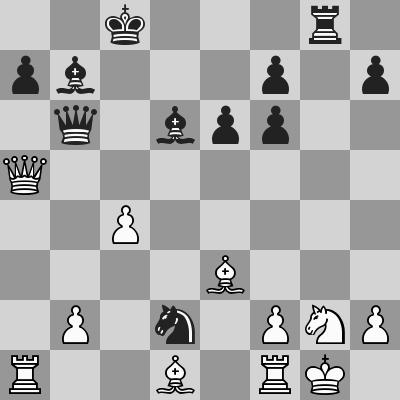 Boleslavsky-Ufimtsev dopo 22... Cd2