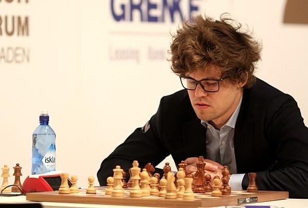 Grenke 2017 - Carlsen (hair)