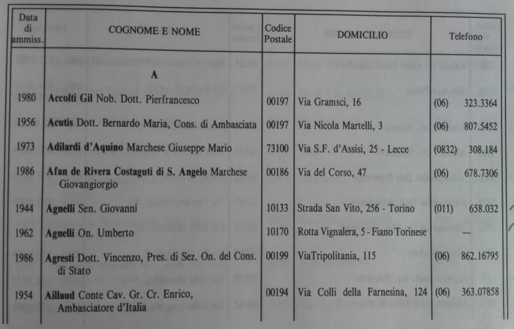 NCDS 1996 Agnelli