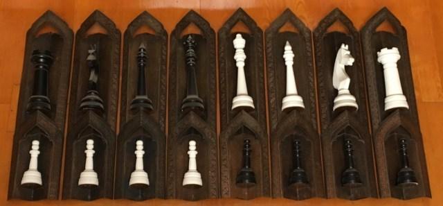 Baku - ChessClub Detail #1