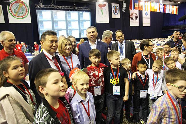 EICC 2017 - Torneo giovani