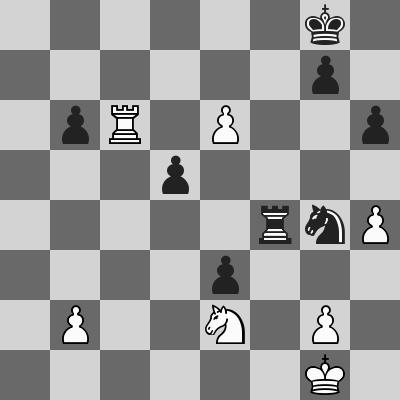 Shankland-Ivanchuk dopo 36. Ce2