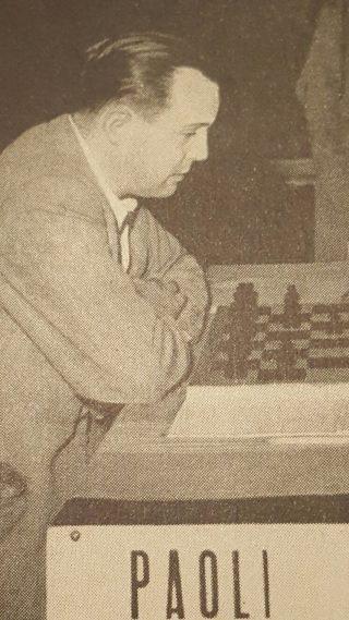 Paoli, 1948