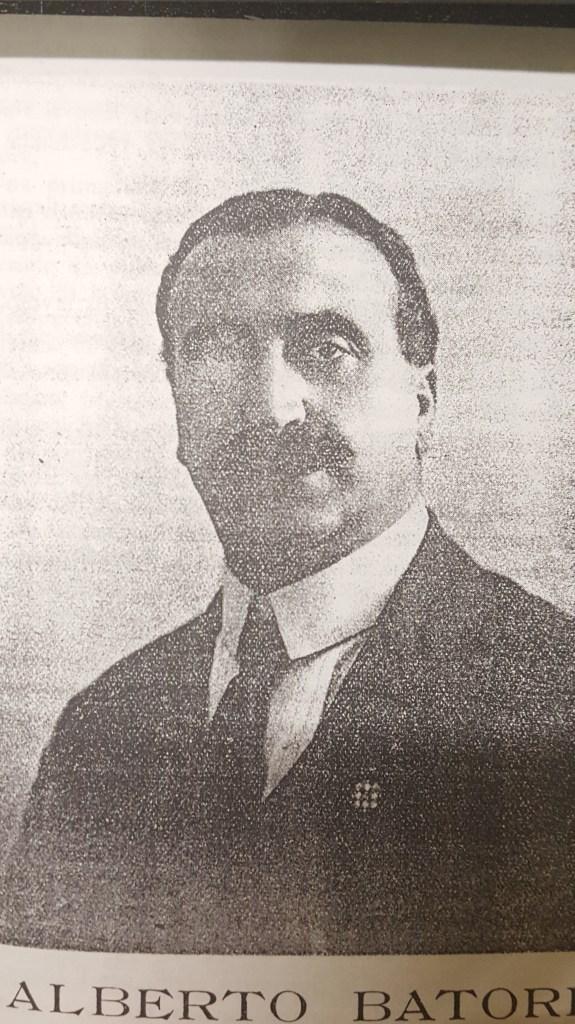 Alberto Batori