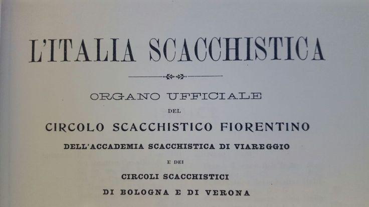IS - Circolo Fiorentino