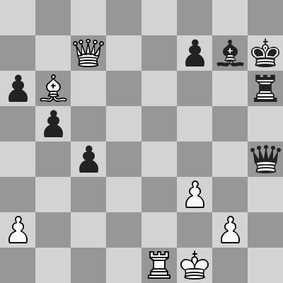 Navara-Dominguez dopo 37. Rf1