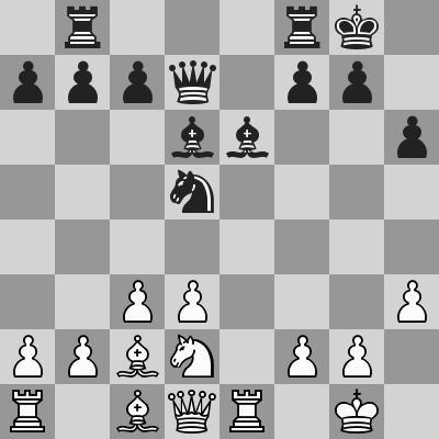 Carlsen-Bu - R3, P1 dopo 15. Tei