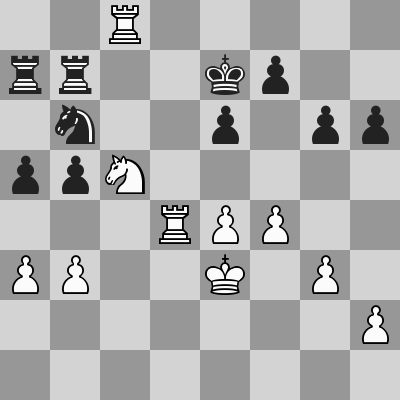 Ding Liren-SO, R6 P2 dopo 36. ... Cb6+