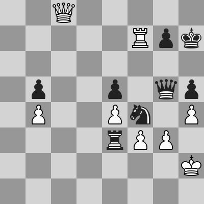 Evans-Reshevsky dopo 47. h4