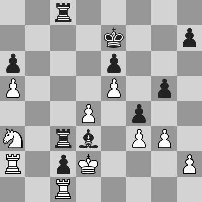 So-Ding Liren, R6 R1 dopo 39. ... Rb2+