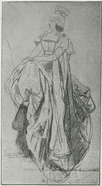 Isabella, La Cattolica