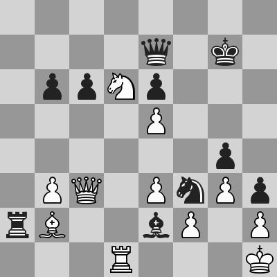 Caruana-Nakamura (1-5), Speedchess 2017, dopo 42. ... Rg7