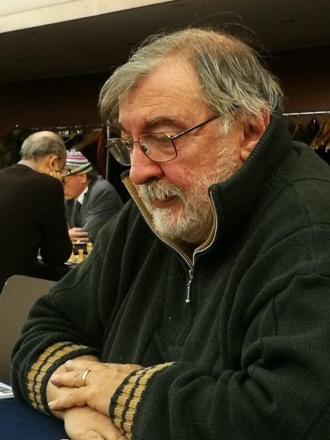 Adolfo Colombrini