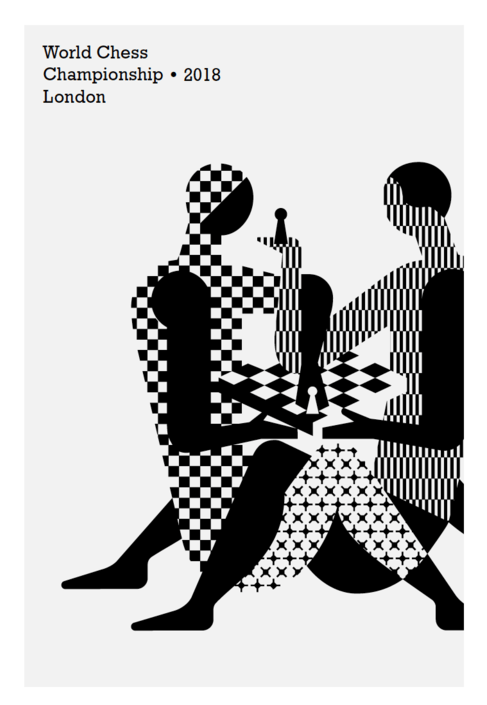 Poster World Championship 2018