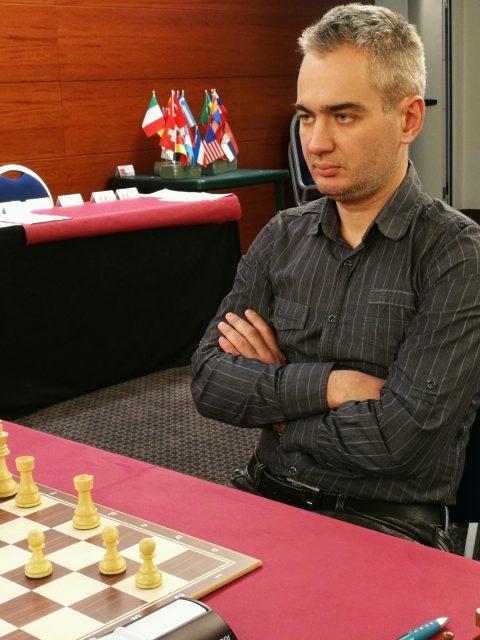 Yuri Solodovnichenko, Ucraina