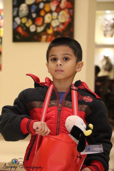 Akhil Anand