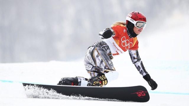 EL Snowboard