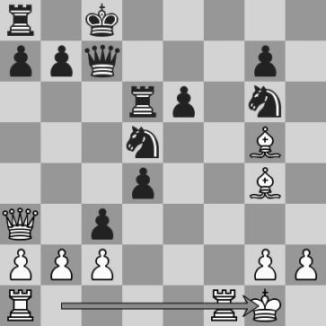 Nakamura-Carlsen FR(15) dopo 20. 0-0!