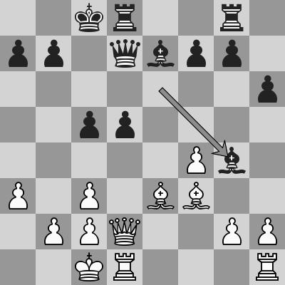 Candidates 2018 - R12, Karjakin-Caruana dopo 16. ... Ag4