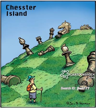 Chesster Island