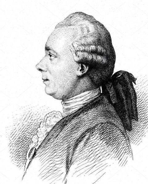 Philidor Francois Andre Danican