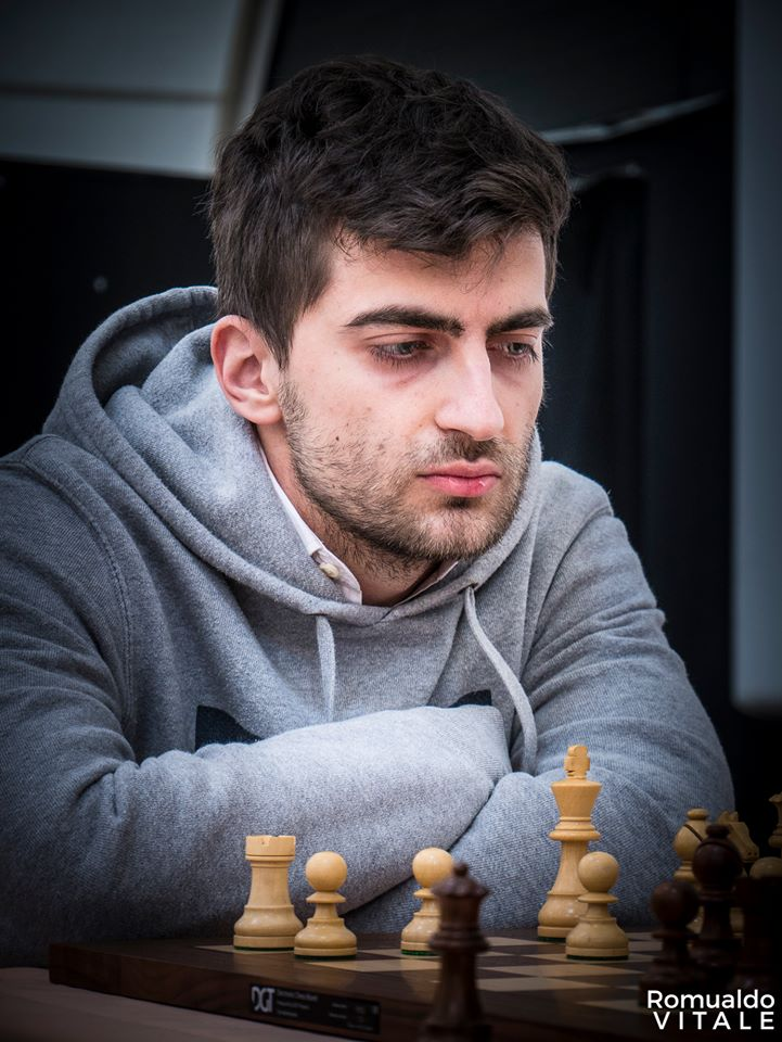 Chianciano18 - Danyyil Dvirnyy