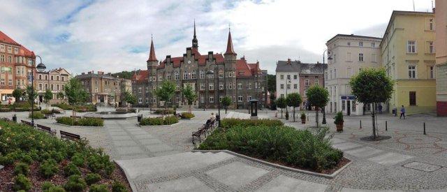ECU Senior - Walbrzych