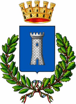 Stemma del comune di Porto_Torres, in provincia di Sassari