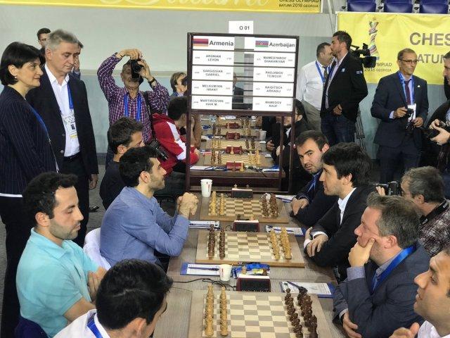 Armenia-Azerbaijan R5 (Javier Ochoa de E)