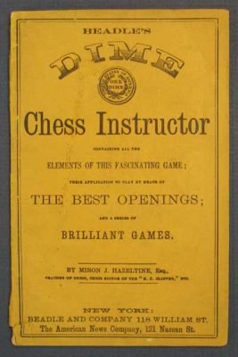 Chess Instructor