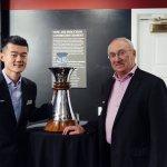 Sinquefield Cup: la prima di Ding Liren!