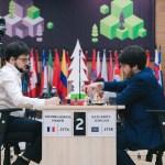 FIDE World Cup: Ding Liren e Radjabov in finale