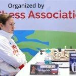 Da Nuova Delhi, i Campioni Juniores