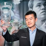 Ding Liren vince il Grand Chess Tour 2019