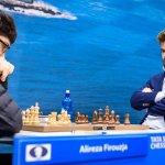A WaZ Carlsen si dimostra ancora più forte di Firouzja