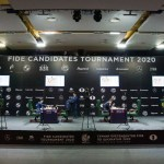 Candidati 2020 – Partono bene MVL, Nepo e Wang Hao