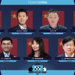 La Cina vince la FIDE Nations Cup davanti agli USA