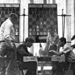 [R] Tal & Fischer in Bled 1961
